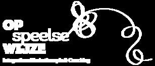 Op Speelse Wijze Logo